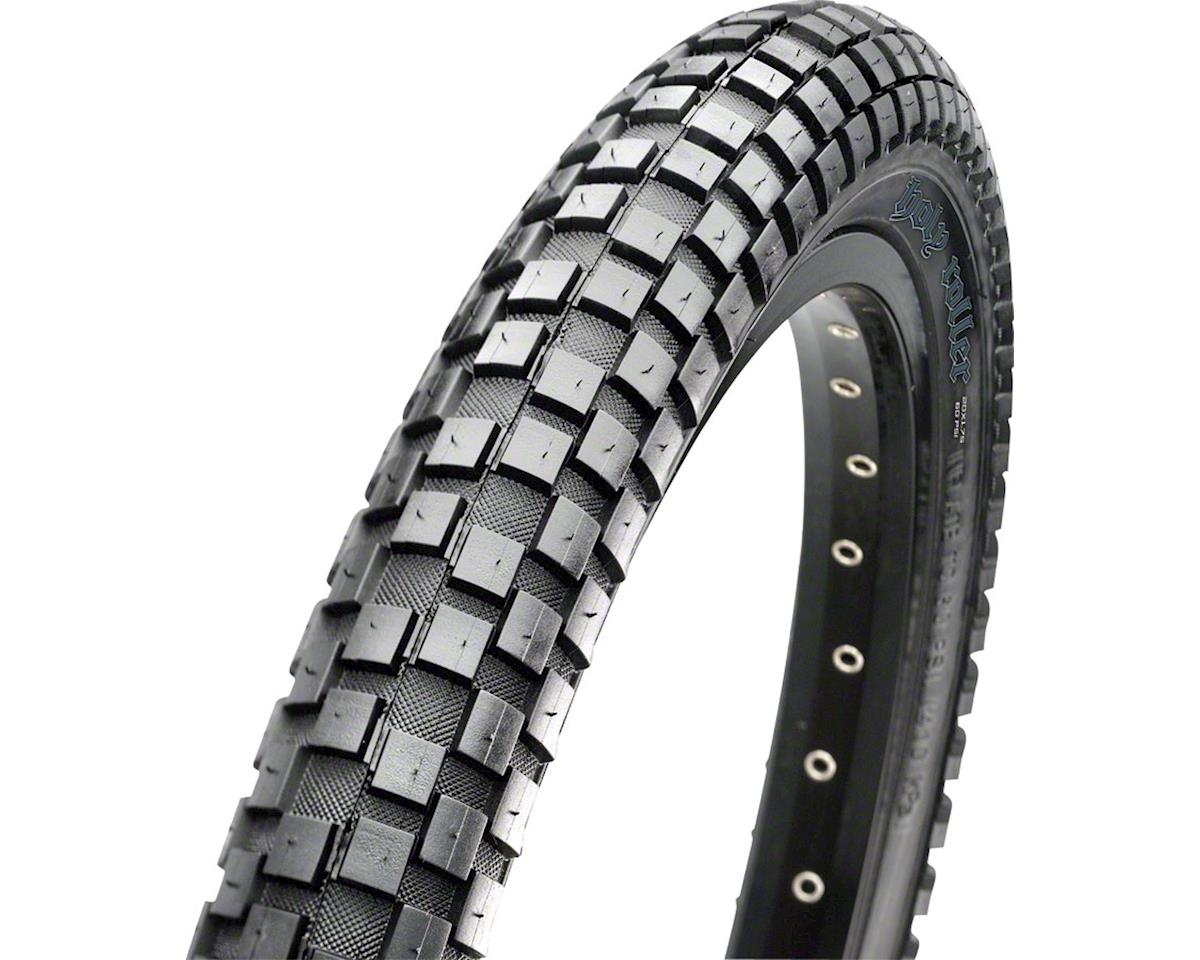 Maxxis Holy Roller Tire (26 x 2.40 ) (Steel) (Single Compound)