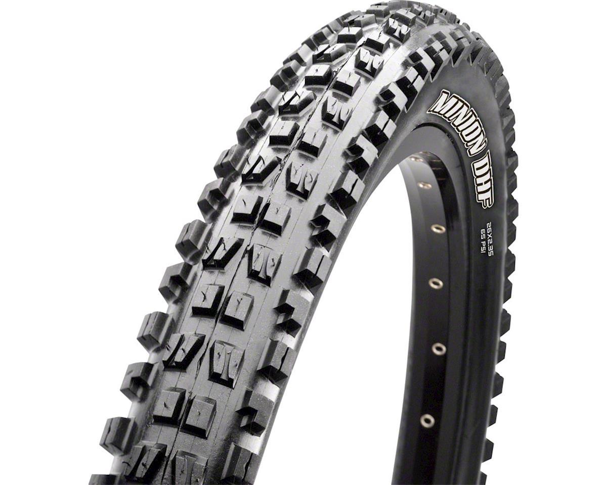 "Maxxis Minion DHF Super Tacky 2-Ply Tire (26 x 2.50"") (Folding) (UST)"
