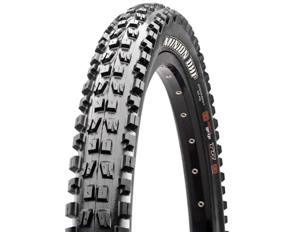 Maxxis Minion DHF SuperTacky MTB Tire (WT) (ST/DH) (27.5 x 2.50)