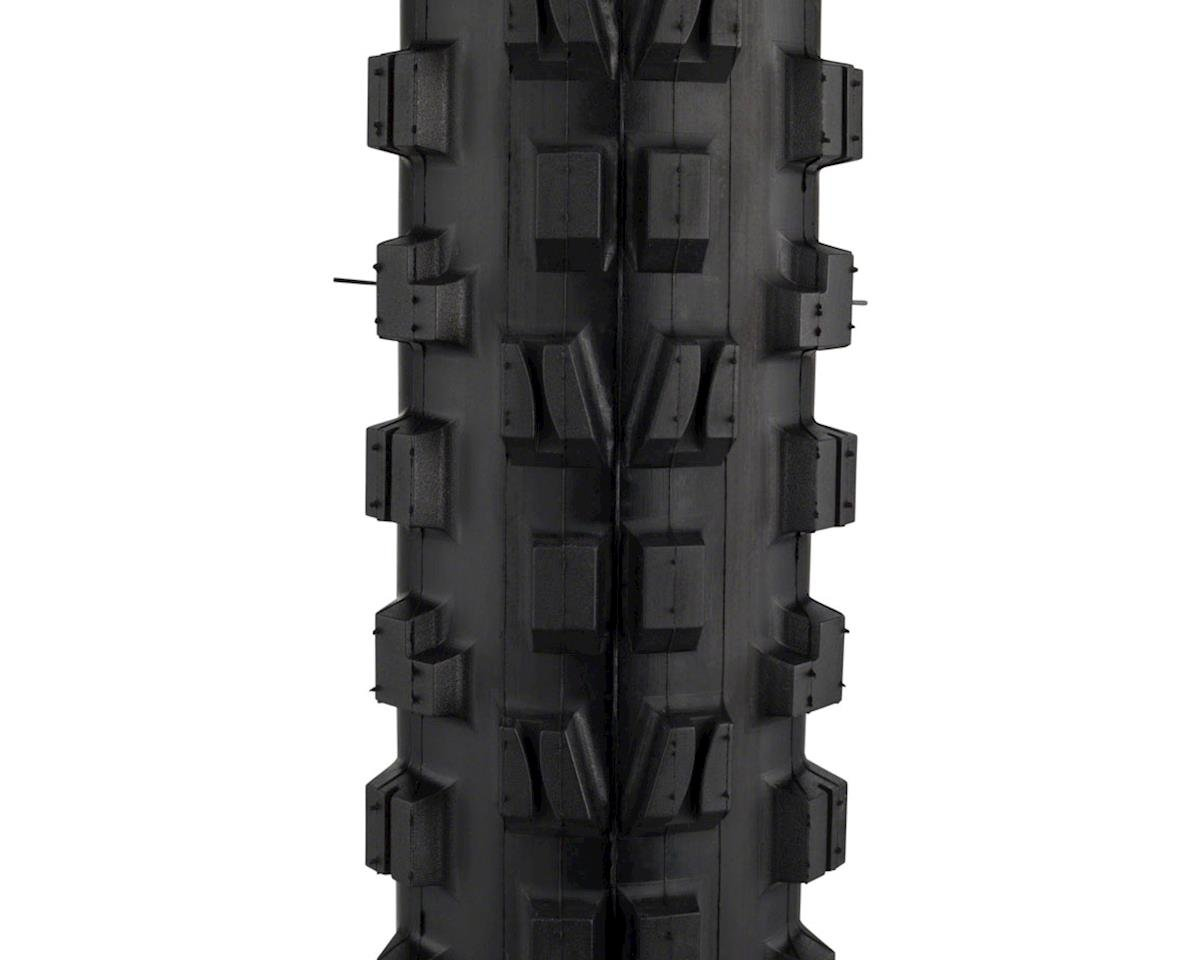 """Maxxis DHF DH K Tubeless Tire (27.5 x 2.5"""") (3G/2ply/WT)"""