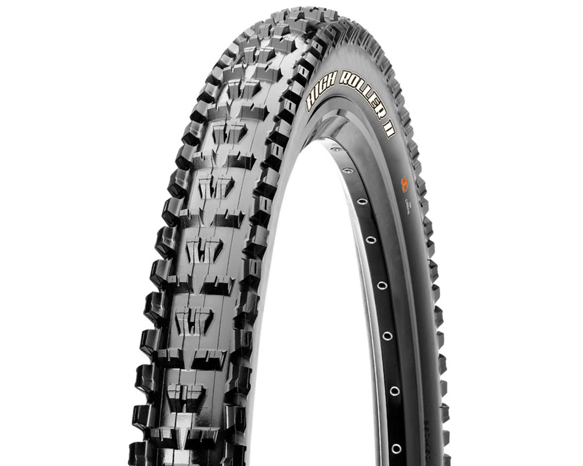 "High Roller II 27.5"" EXO Tubeless Tire (3C Maxx Terra)"