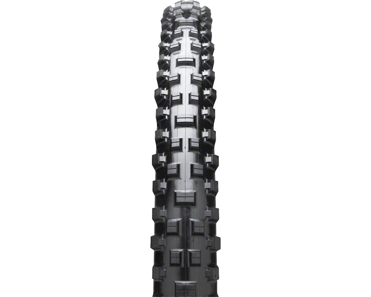 """Shorty Tire: 27.5 x 2.30"""", Folding, 60tpi, 3C, Tubeless Ready, Black"""