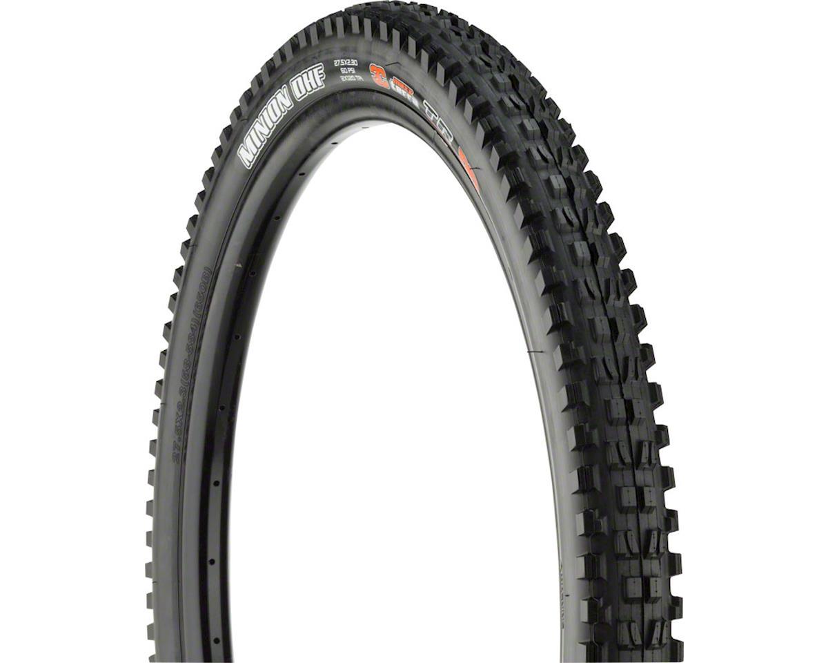 Maxxis Minion DHF MaxxTerra Double Down Tubeless Tire (27.5 x 2.30)