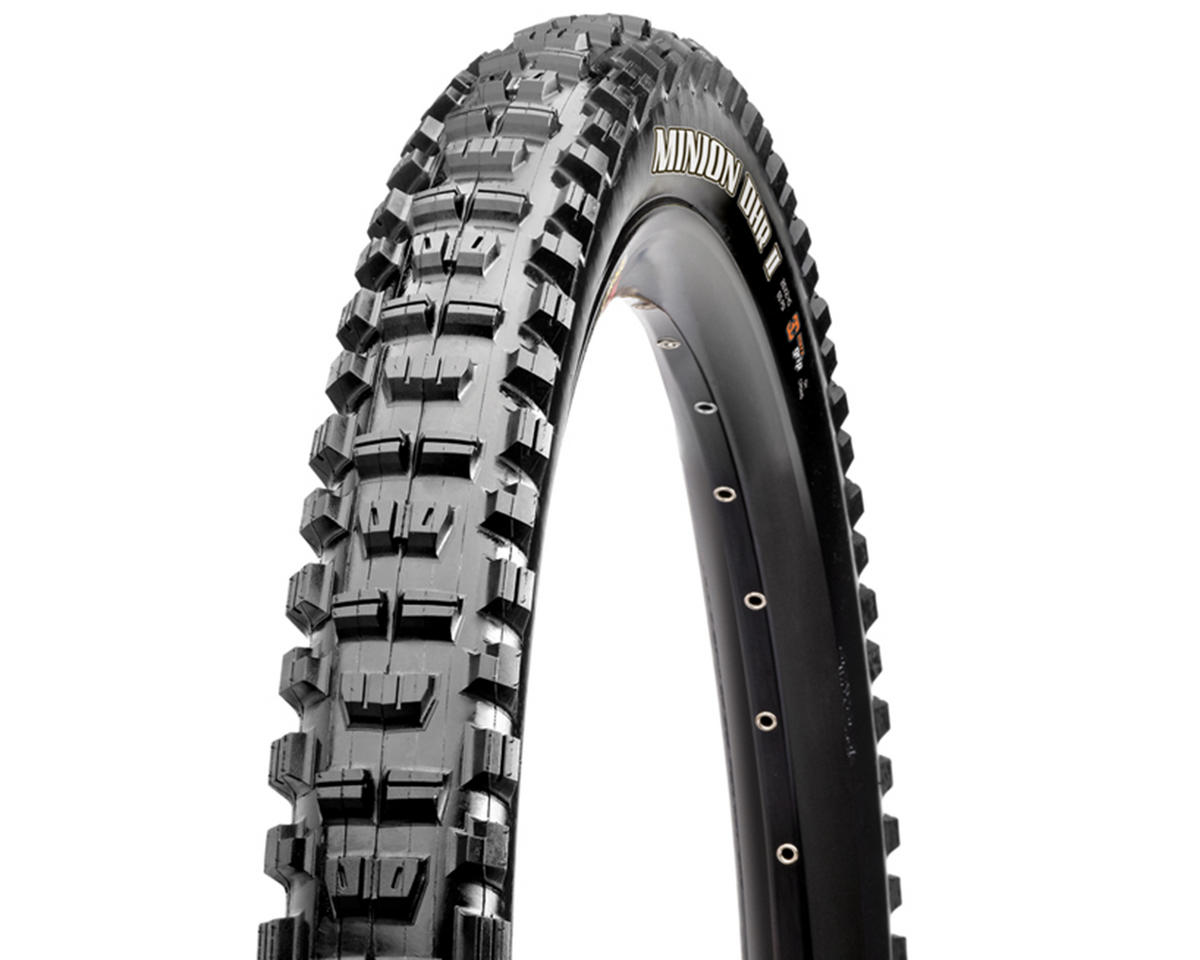 """Minion DHR II 27.5"""" EXO Tubeless Tire (3C Maxx Terra)"""