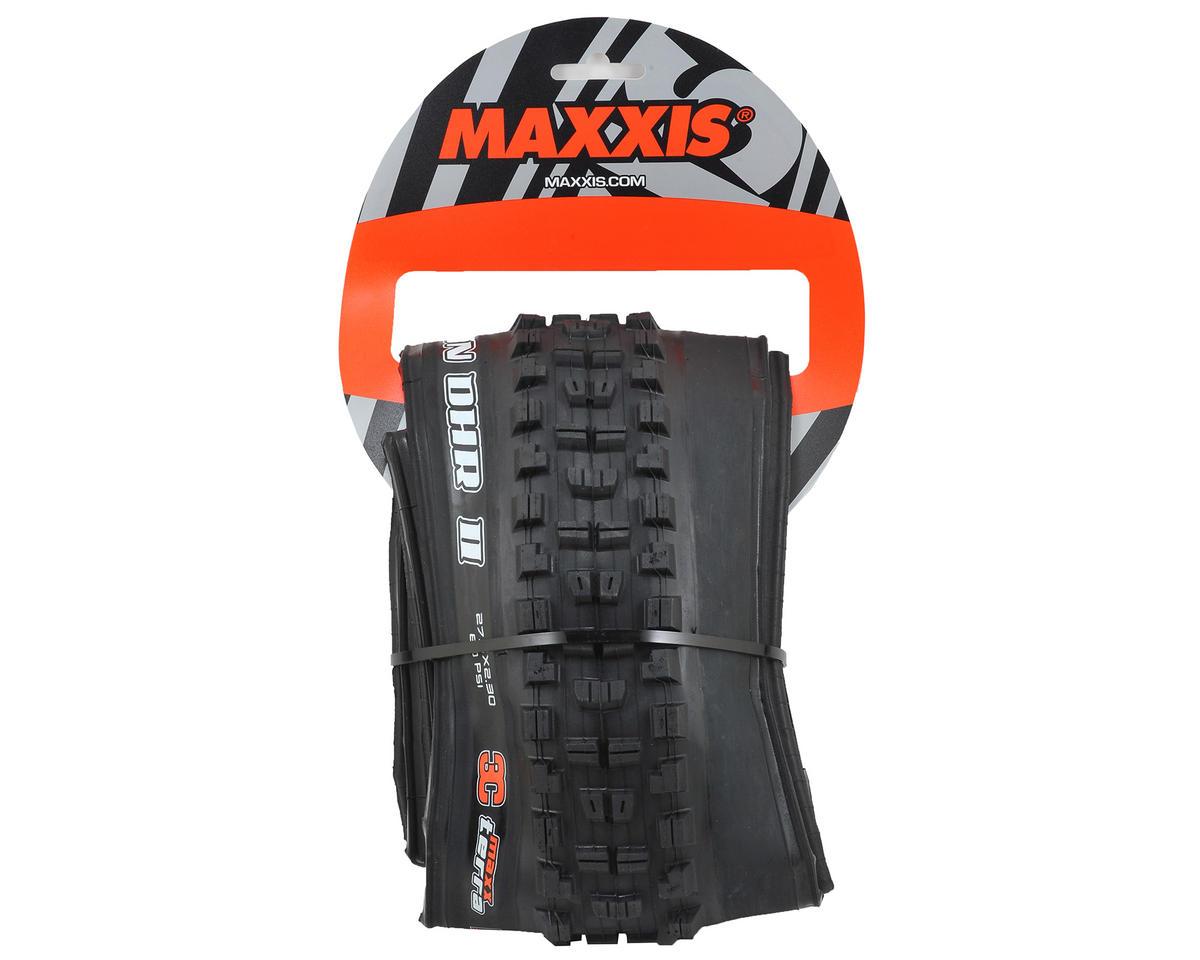 "Maxxis Minion DHR II 27.5"" EXO Tubeless Tire (3C Maxx Terra) (27.5 x 2.3)"