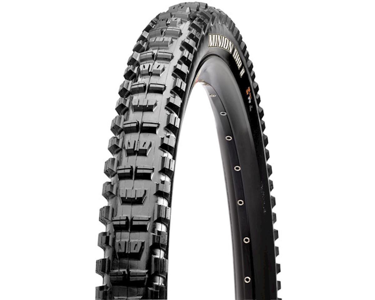 Maxxis Minion DHR II Dual Compound Tire (EXO/TR) (27.5 x 2.30)