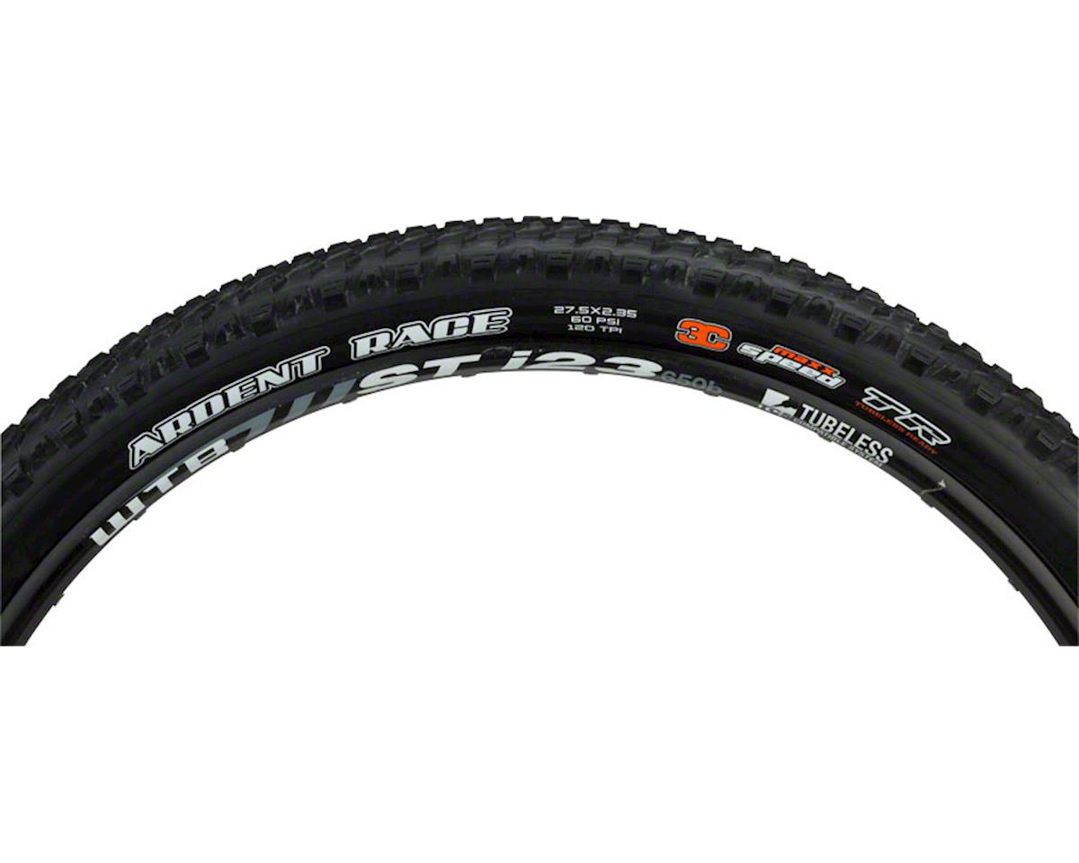 Maxxis Ardent Race Triple Compund TLR Tire (Folding) (27.5 x 2.35)