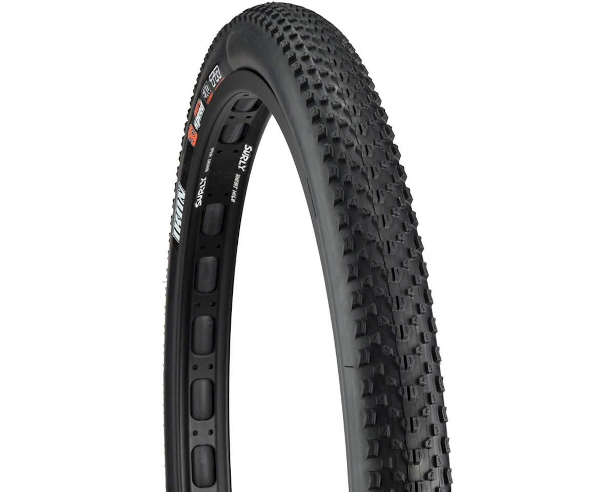 Ikon Tubeless Tire (27.5 x 2.35) (Folding) (Triple Compund)