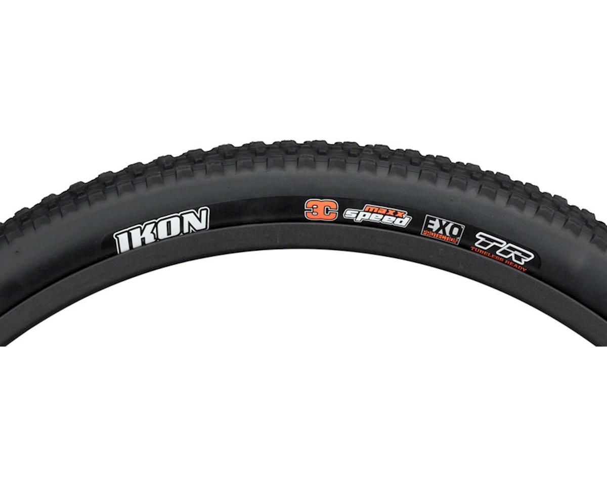 Image 3 for Maxxis Ikon MaxxSpeed Tire (3C/EXO/TR) (27.5 x 2.35)