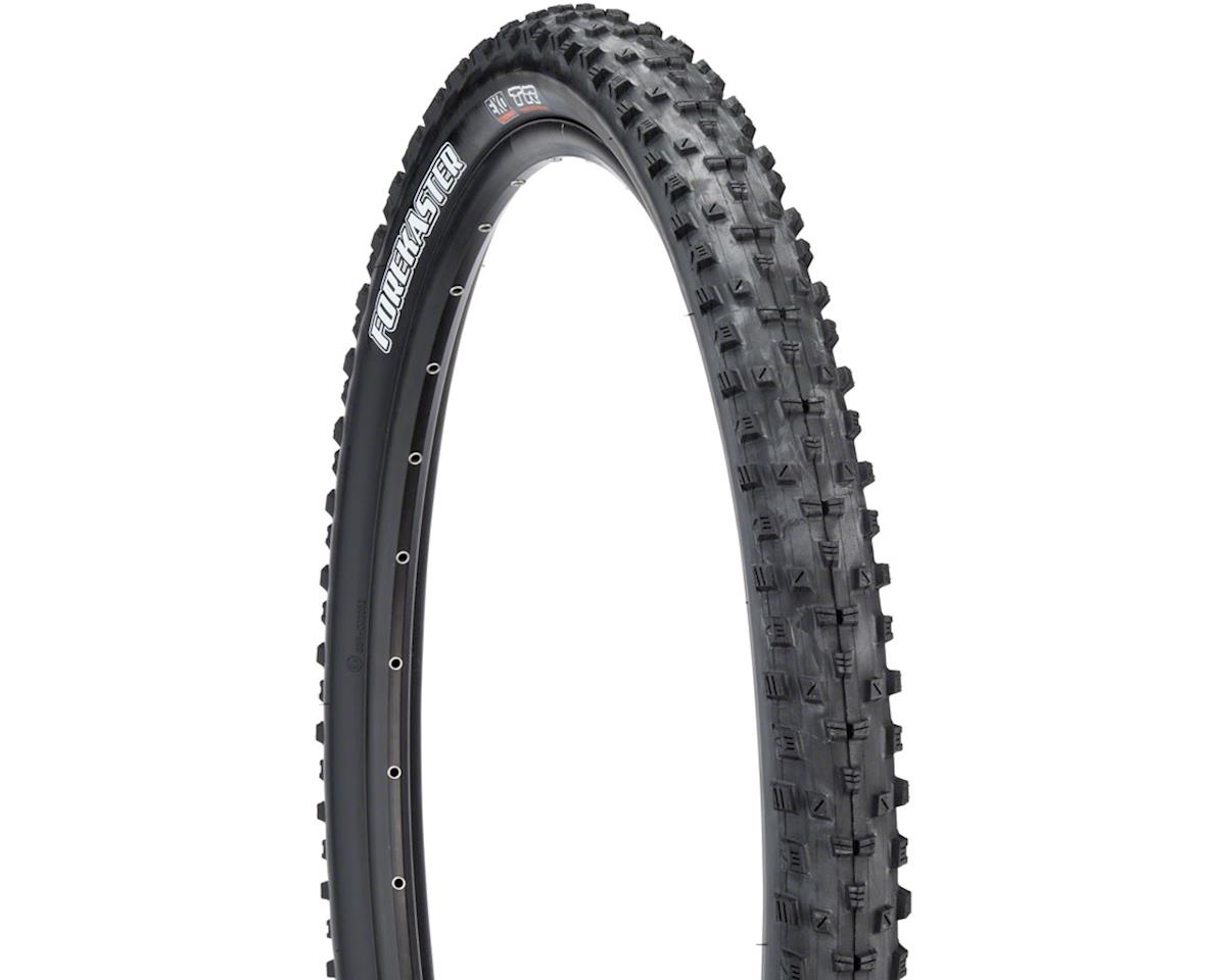 "Maxxis Forekaster Tubeless Tire (27.5 x 2.35"") (Dual Compound) (Exo)"