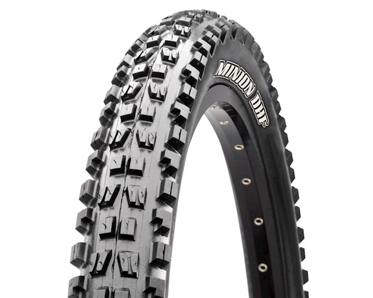 Maxxis Minion DHF Dual Compound MTB Tire (WT) (EXO/TR) (27.5 x 2.50)