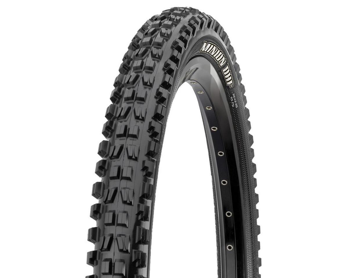 "Maxxis Minion DHF 27.5"" EXO Tubeless Tire (3C Maxx Terra) (27.5 x 2.5)"
