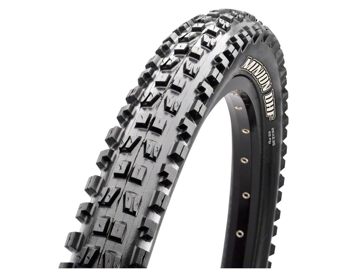Maxxis Minion DHF MaxxGrip Tire (WT) (3C/EXO/TR) (27.5 x 2.50)