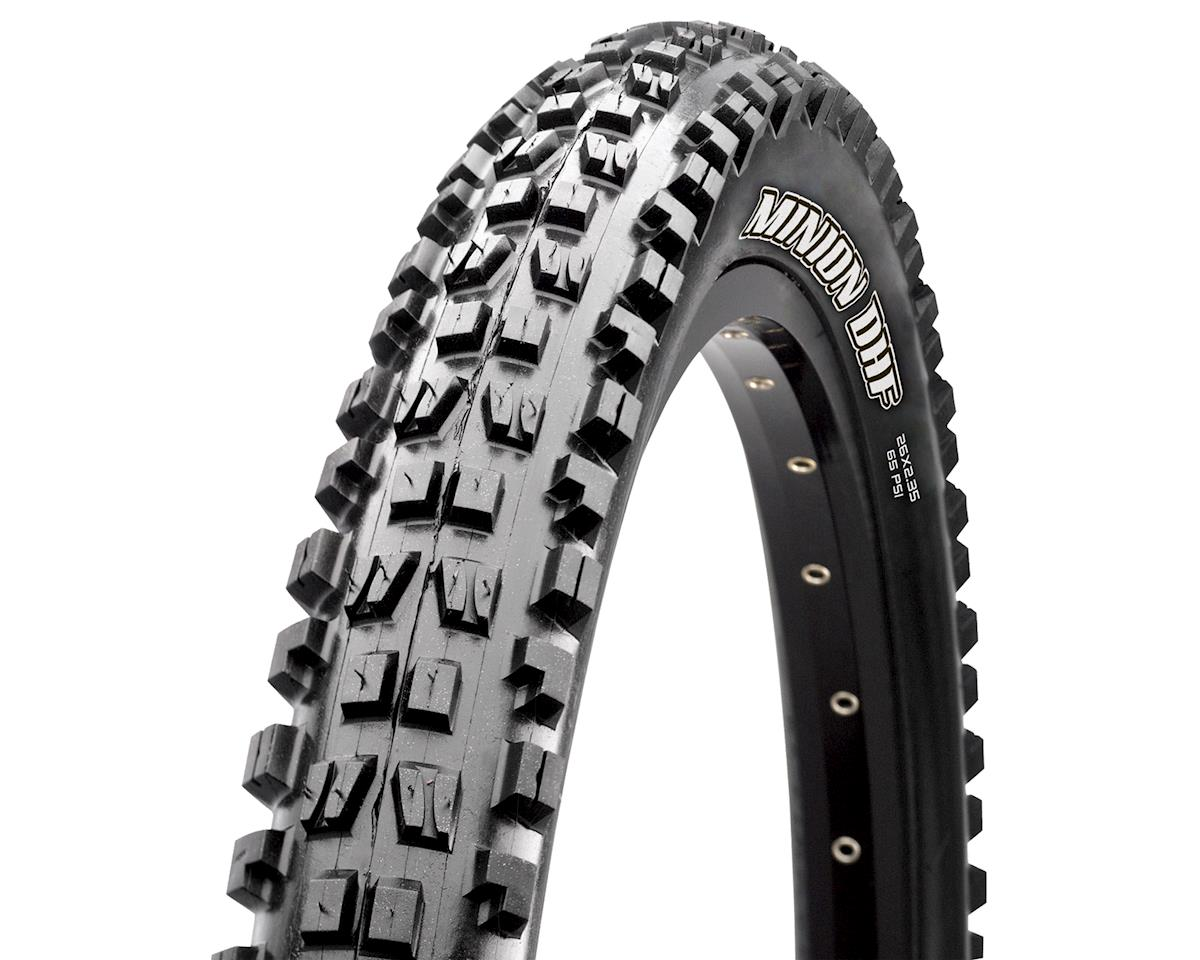Maxxis Minion DHF Tire (27.5 x 2.5) (Steel) (Triple Compund)