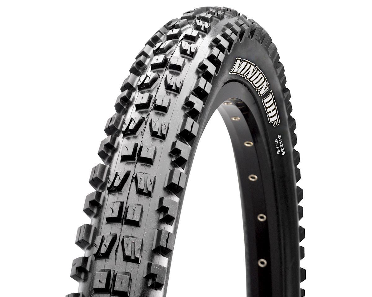 Maxxis Minion DHF MaxxGrip MTB Tire (WT) (3C/DH) (27.5 x 2.50)