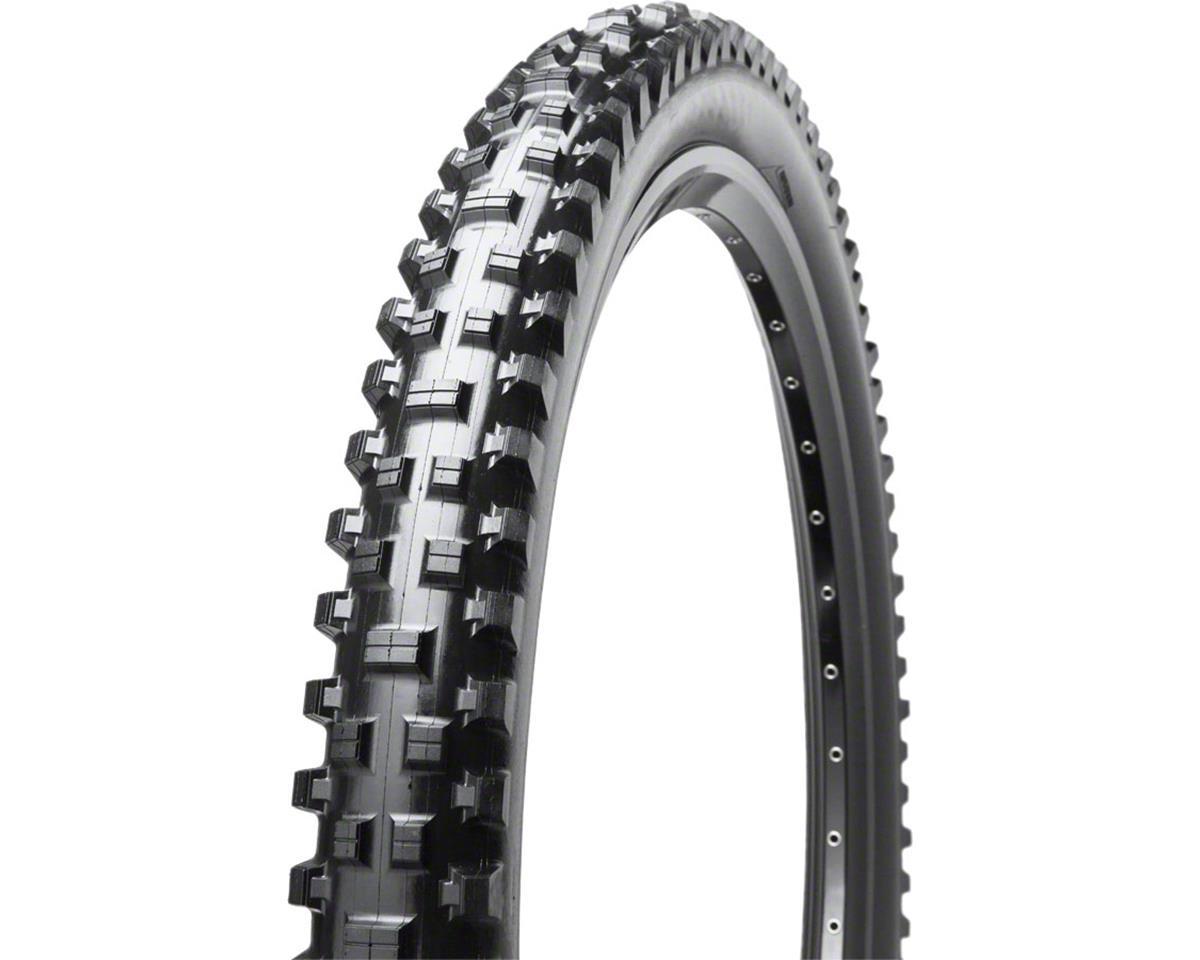 Maxxis Shorty K Tubeless Wide Trail Tire (27.5 x 2.5) (Triple Compund) (DD)