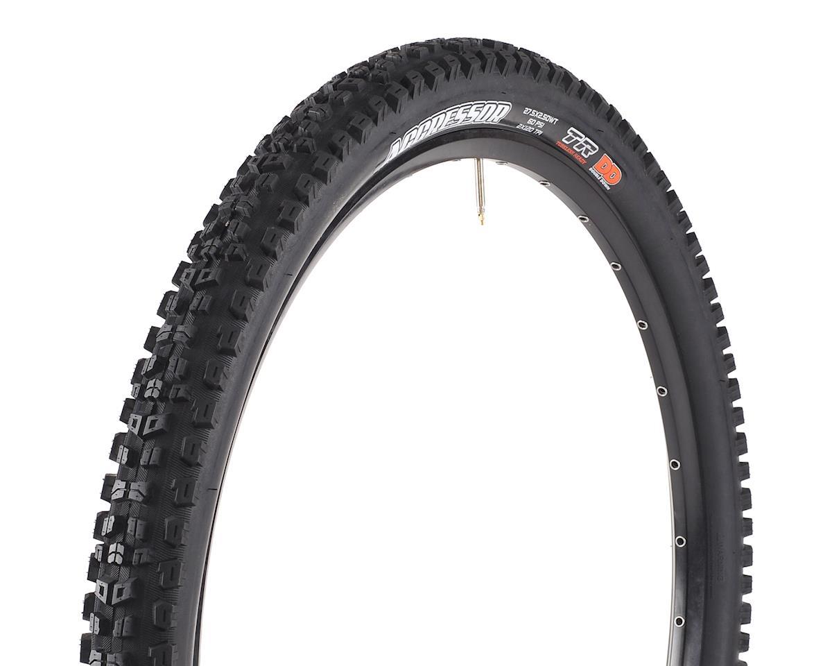 Maxxis Aggressor Dual Compound MTB Tire
