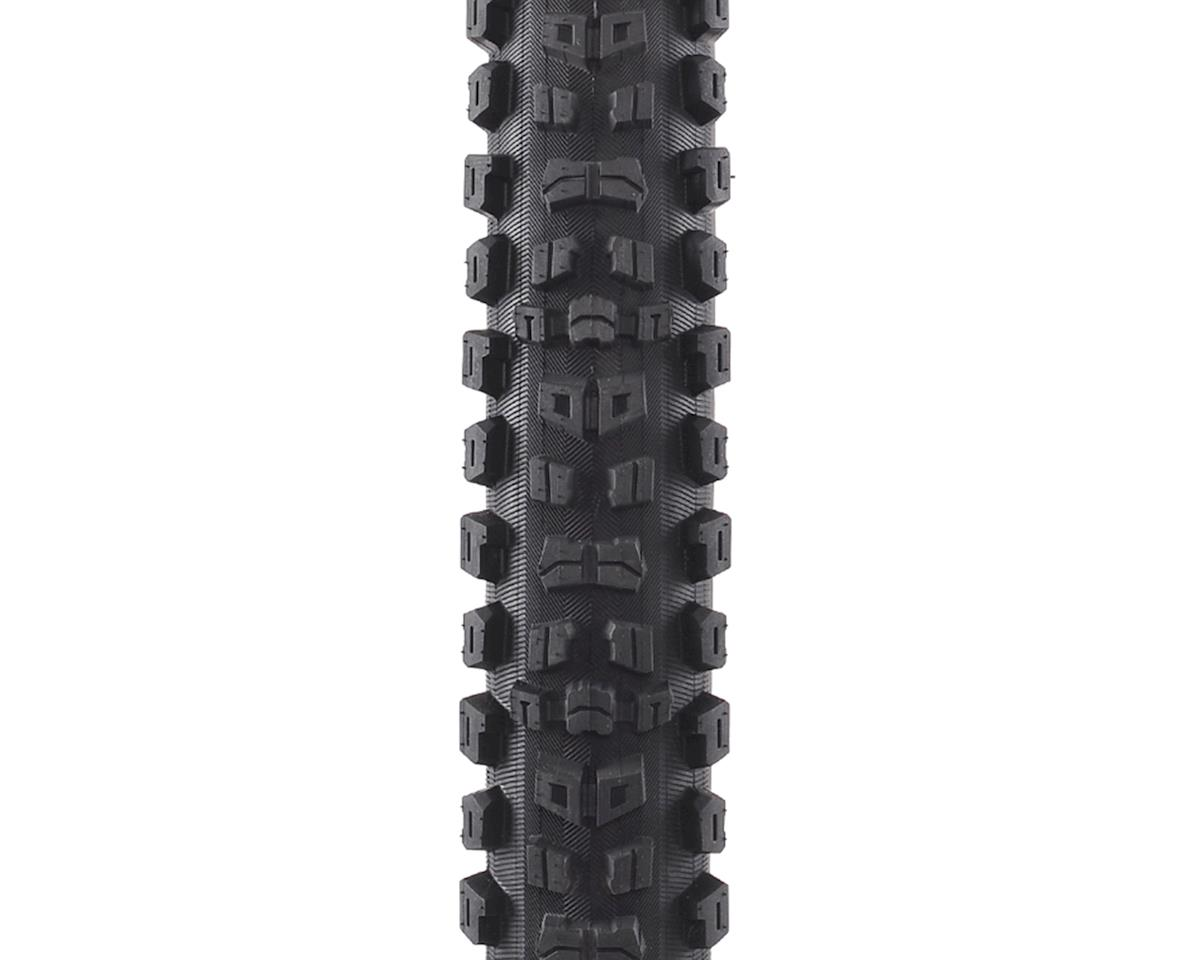 Image 2 for Maxxis Aggressor Dual Compound Tire (WT) (TR/DD) (27.5 x 2.50)