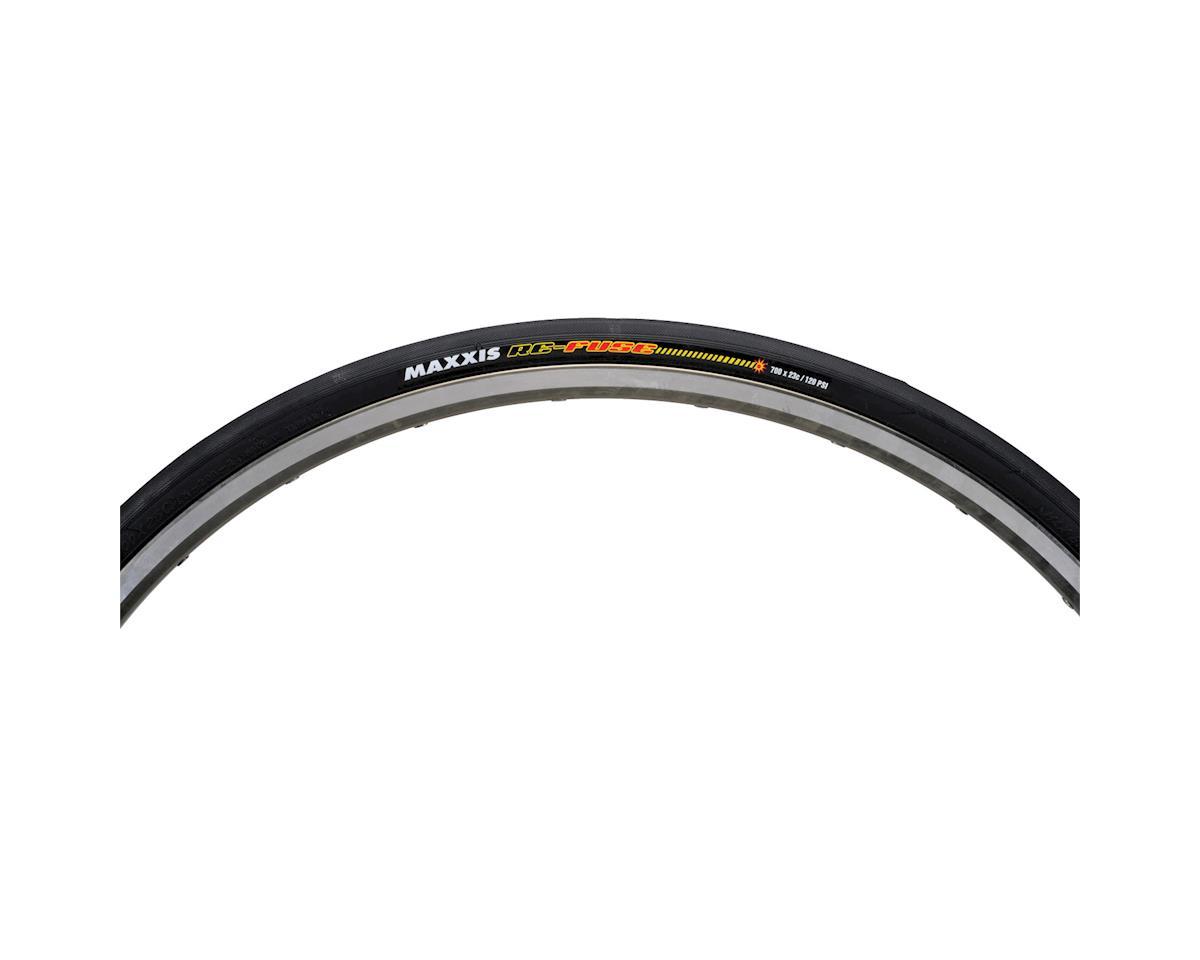 Image 3 for Maxxis Refuse Single Compound MaxxShield Road Clincher Tire (700 x 23)