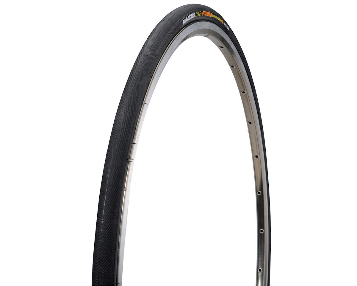 Maxxis Refuse Single Compound MaxxShield Road Clincher Tire (Folding) (700 x 25)
