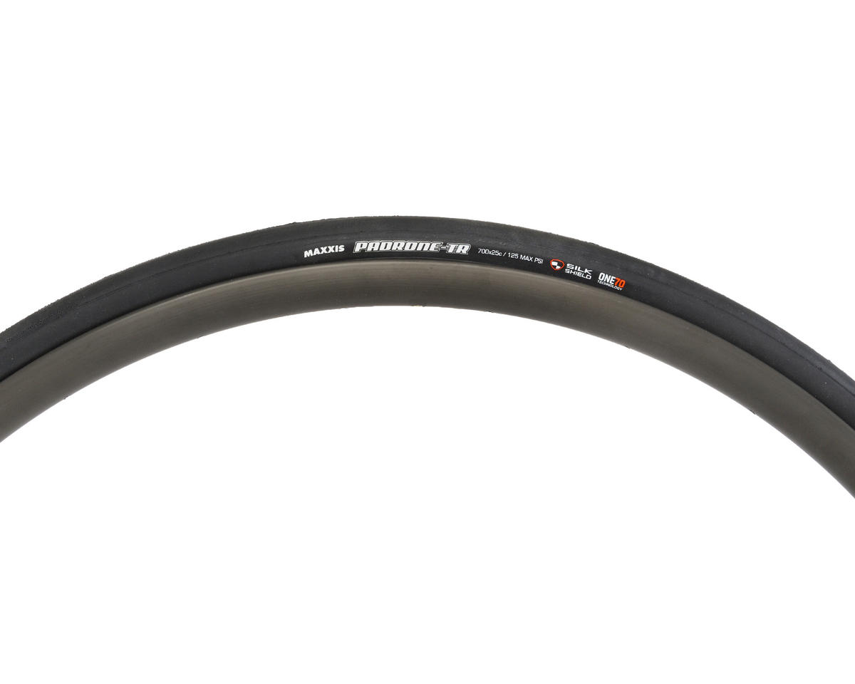 Maxxis Padrone Road Tubeless Tire (700 x 25)
