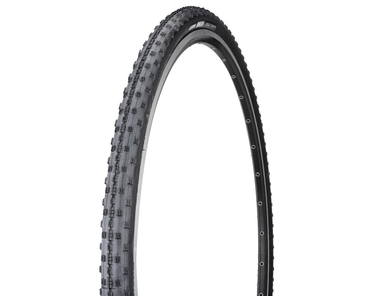 Maxxis Raze Single Compound Tire (700 x 33) (Folding)