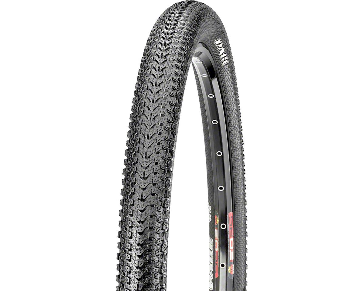 Maxxis Pace Tubeless Tire (Folding) (27.5 x 2.10) (Dual Compound)