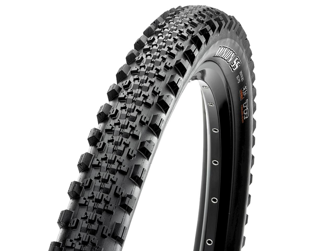 Maxxis Minion SS Dual Compound Tire (EXO/TR) (27.5 x 2.30) | relatedproducts