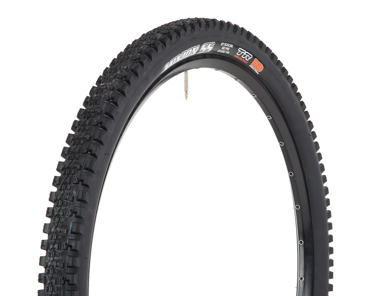Maxxis Minion SS Dual Compound Tire (TR/DD) (27.5 x 2.30)
