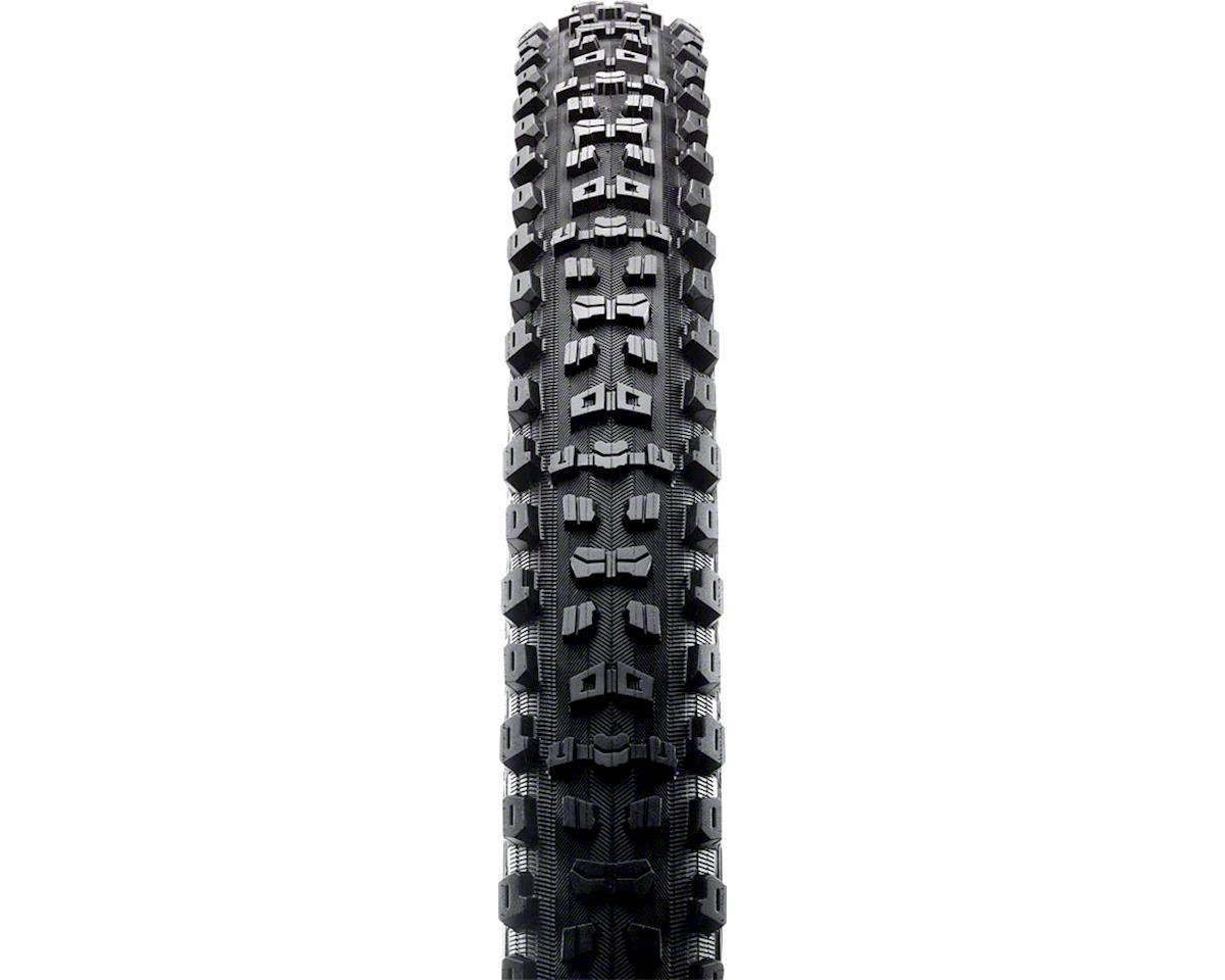 Maxxis Aggressor Dual Compound MTB Tire (TR/DD) (27.5 x 2.3)