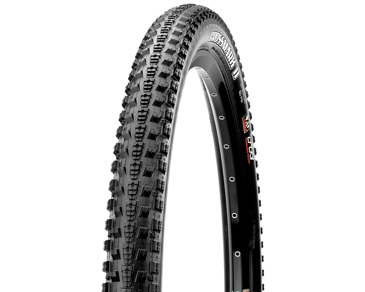 Maxxis Crossmark II Tubeless Tire (27.5 x 2.25) (Dual Compound) (Folding)