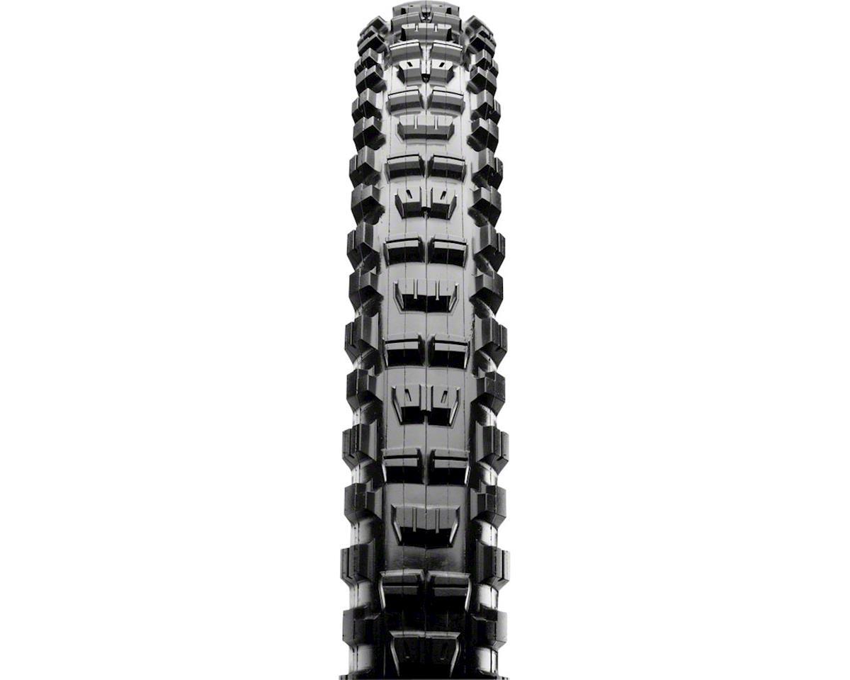 Image 2 for Maxxis Minion DHR II MaxxGrip Tire (WT) (3C/DH) (27.5 x 2.40)