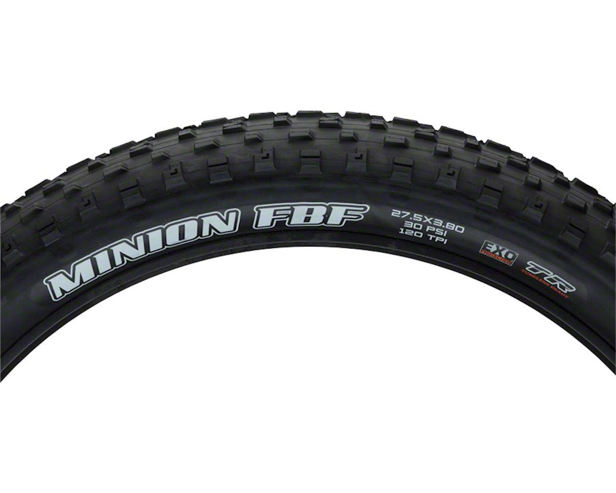 Maxxis Minion FBF Dual Compound Tire (EXO/TR) (27.5 x 3.80) | relatedproducts