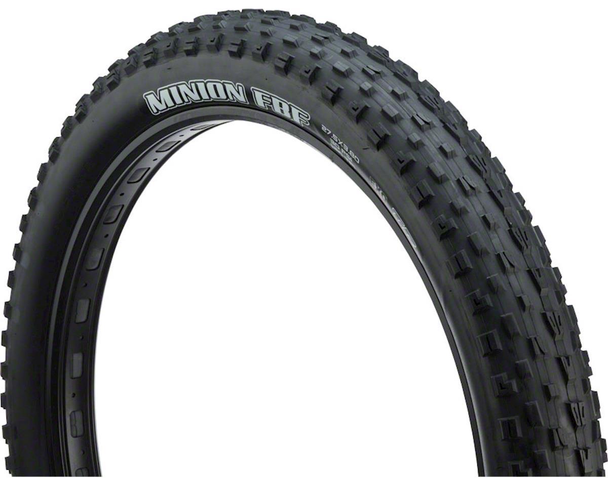 Maxxis Minion FBF Dual Compound MTB Tire (EXO/TR) (27.5 x 3.80)