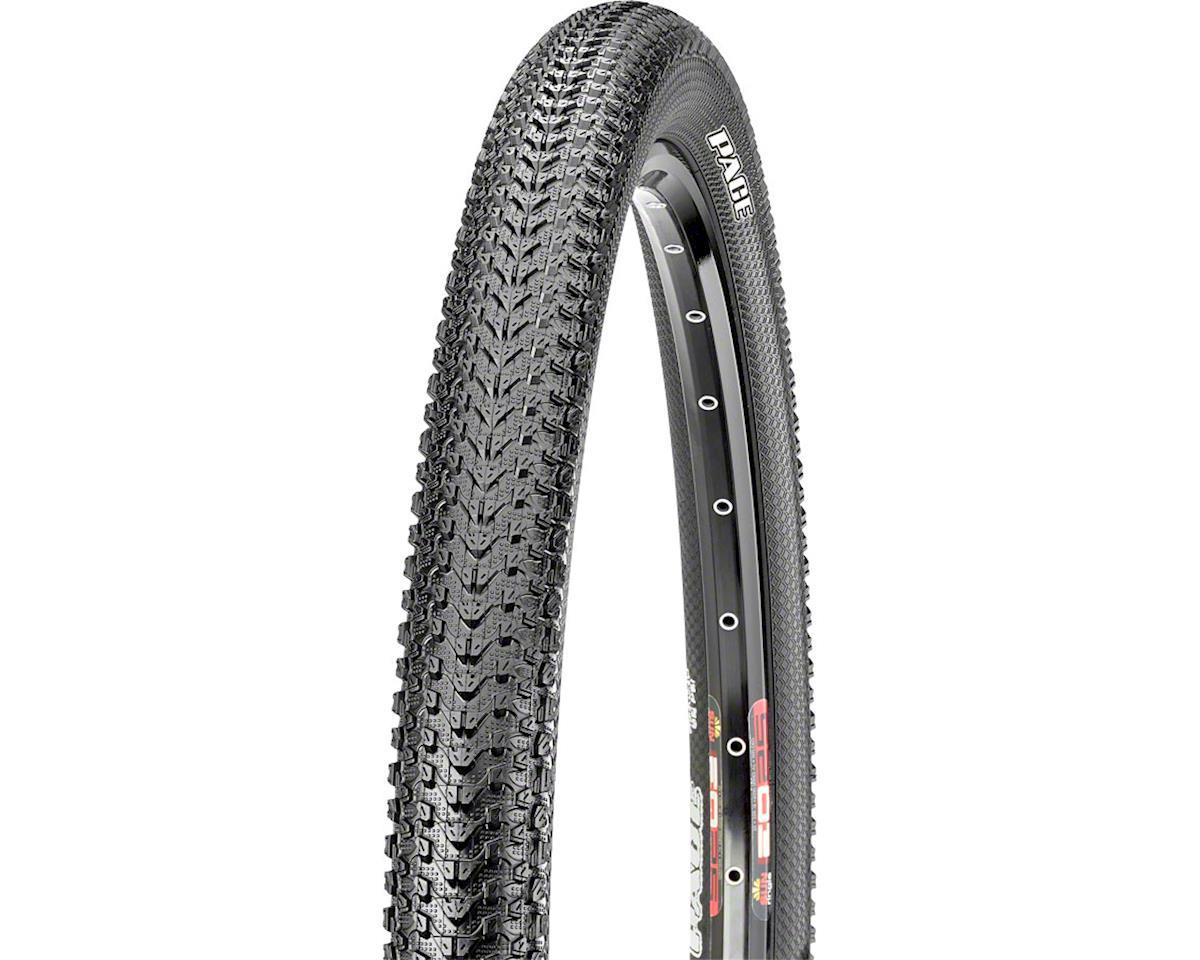 "Pace Tire: 29 x 2.10"", Folding, 60tpi, Single Compound, Black"