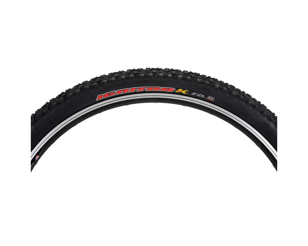 Image 3 for Maxxis Ignitor Exc/Exo 29 X 2.1 Tire