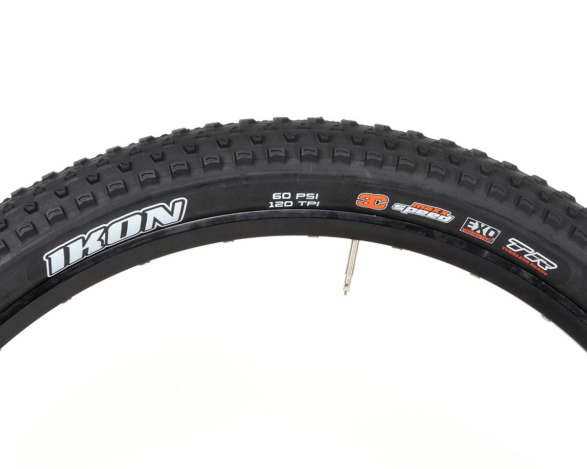 Image 4 for Maxxis Ikon MaxxSpeed Tire (3C/EXO/TR) (29 x 2.35)