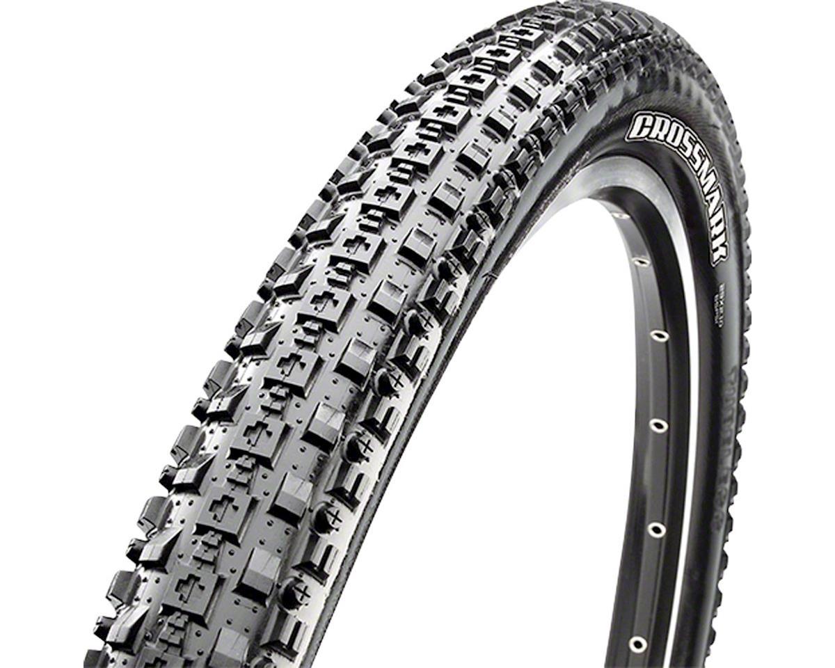 Maxxis Crossmark Tubeless Tire (29 x 2.25) (Folding) (Dual Compound) (Exo)