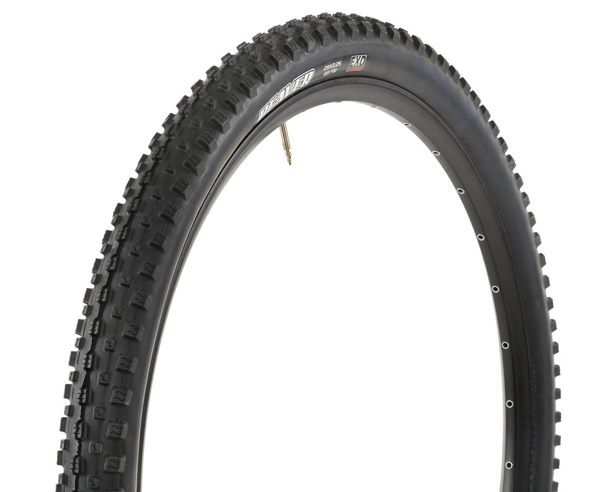Image 1 for Maxxis Beaver Dual Compound Tire (EXO) (29 x 2.25)