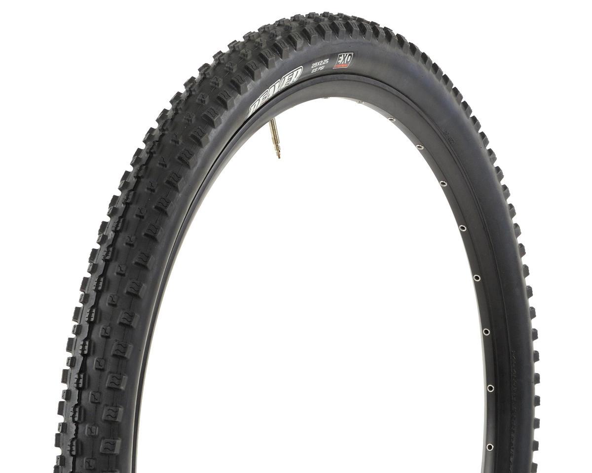 """Maxxis Beaver 29"""" EXO Folding Tire (Dual) (29 x 2.25)"""