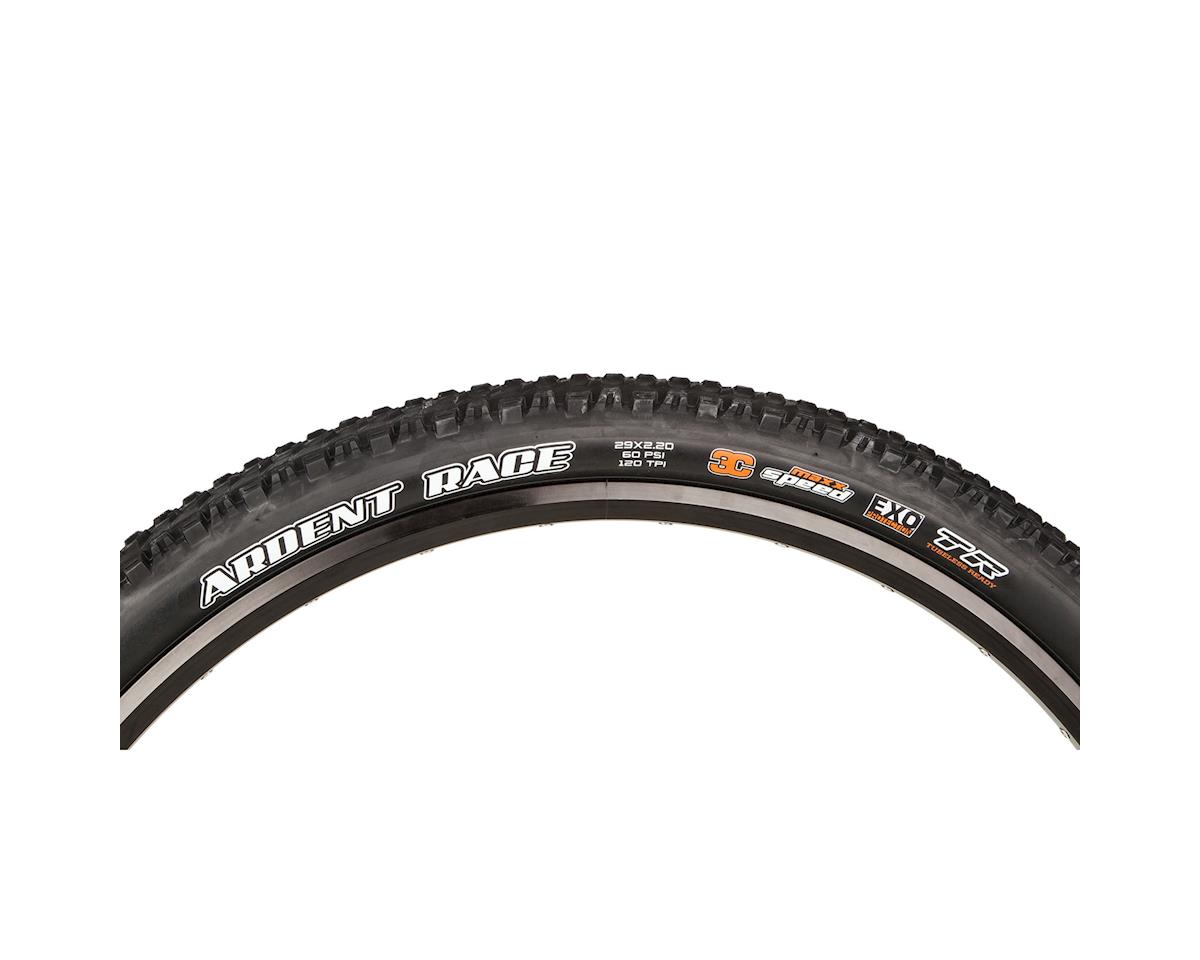 Ardent Race 29 x 2.20 Tire, Folding, 120tpi, 3C, EXO, Tubeless Ready