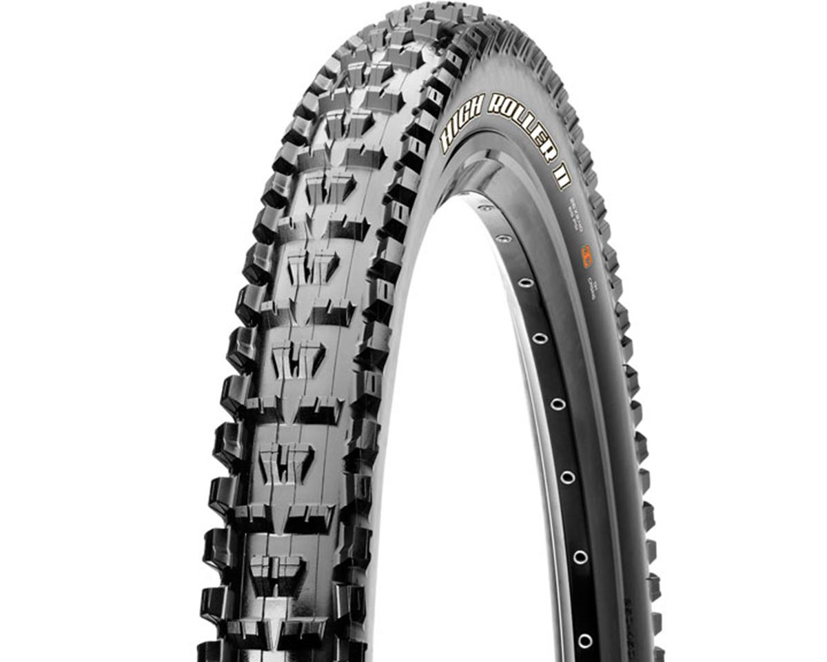 Image 1 for Maxxis High Roller II Dual Compound Tire (EXO/TR) (29 x 2.30)