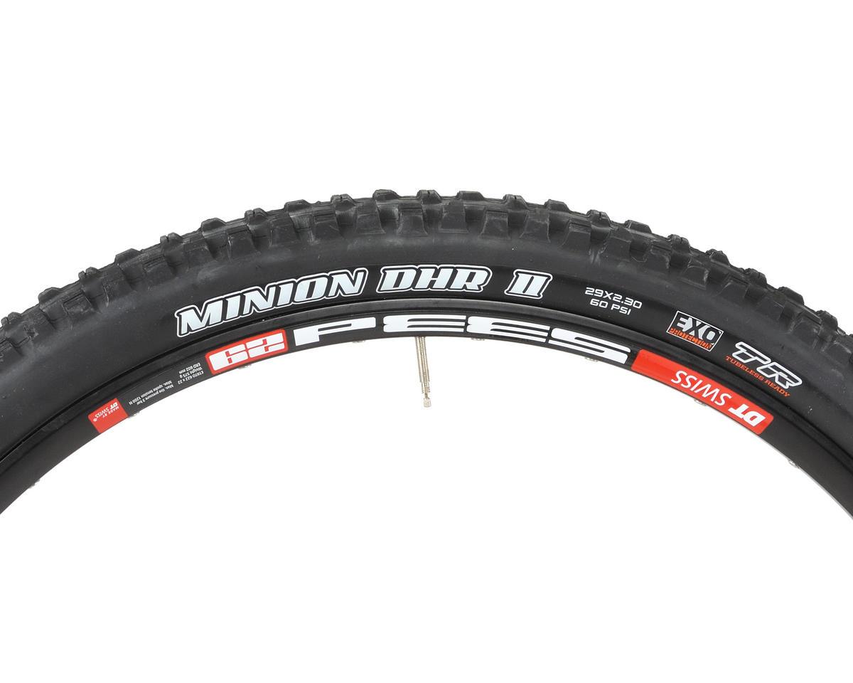 Maxxis Minion DHR II EXO Tubeless Ready Tire (Dual) (29 x 2.3)
