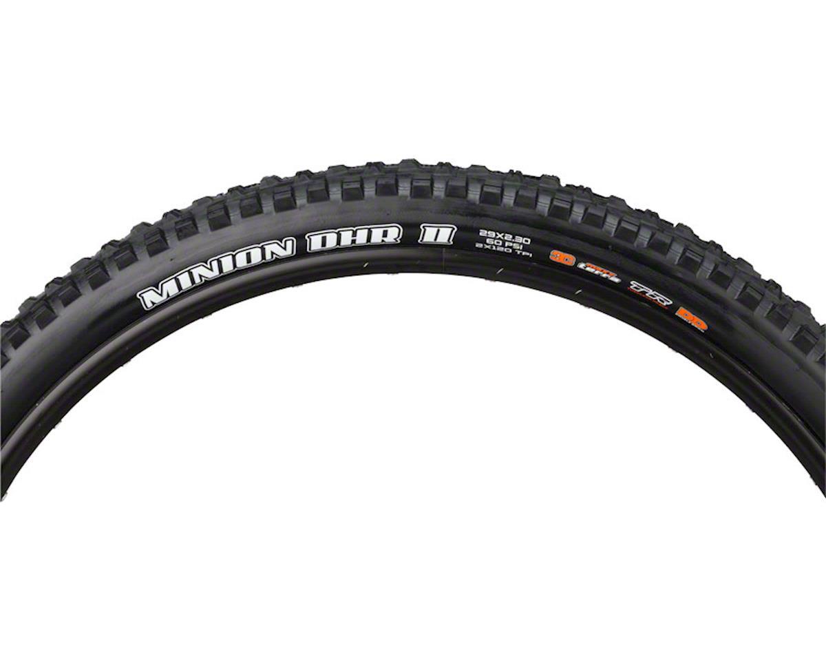 Maxxis Minion DHR II Tubeless Tire (29 x 2.30) (Triple Compund)