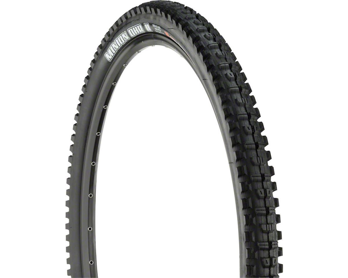 Maxxis Minion DHR II MaxxTerra MTB Tire (3C/TR/DD) (29 x 2.3)