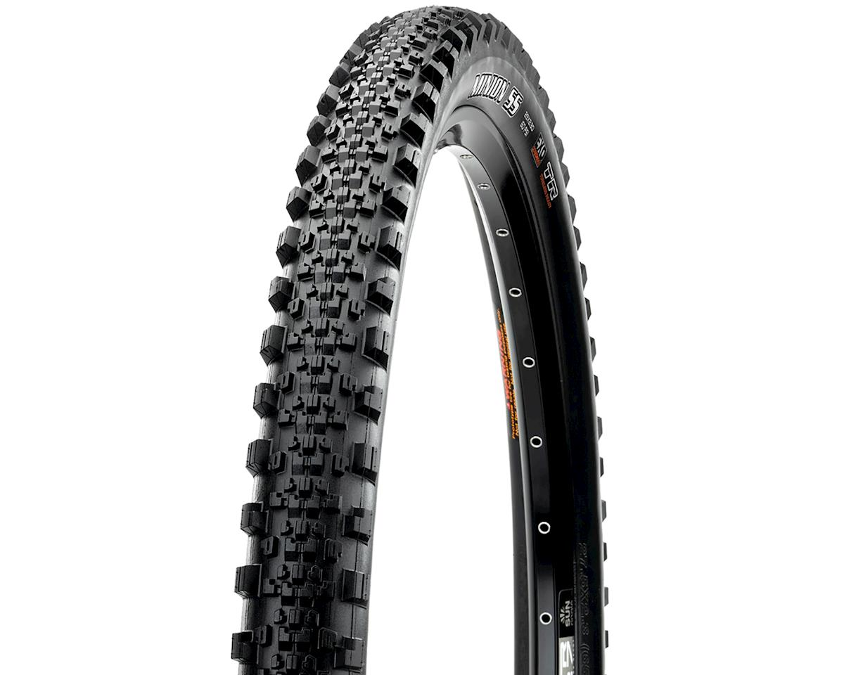 Maxxis Minion SS Dual Compound MTB Tire (EXO/TR) (29 x 2.3)