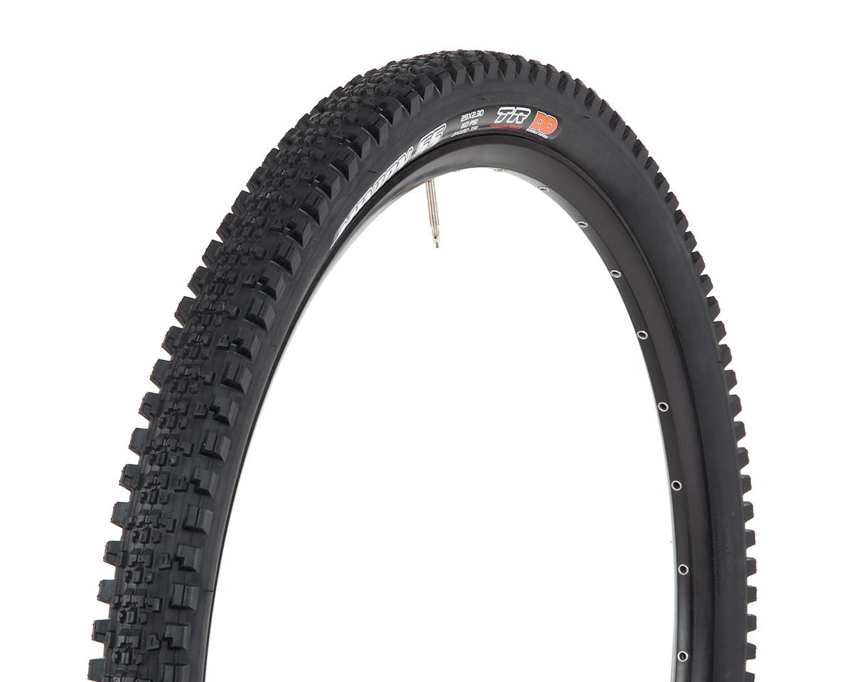 Image 1 for Maxxis Minion SS Dual Compound Tire (TR/DD) (29 x 2.30)