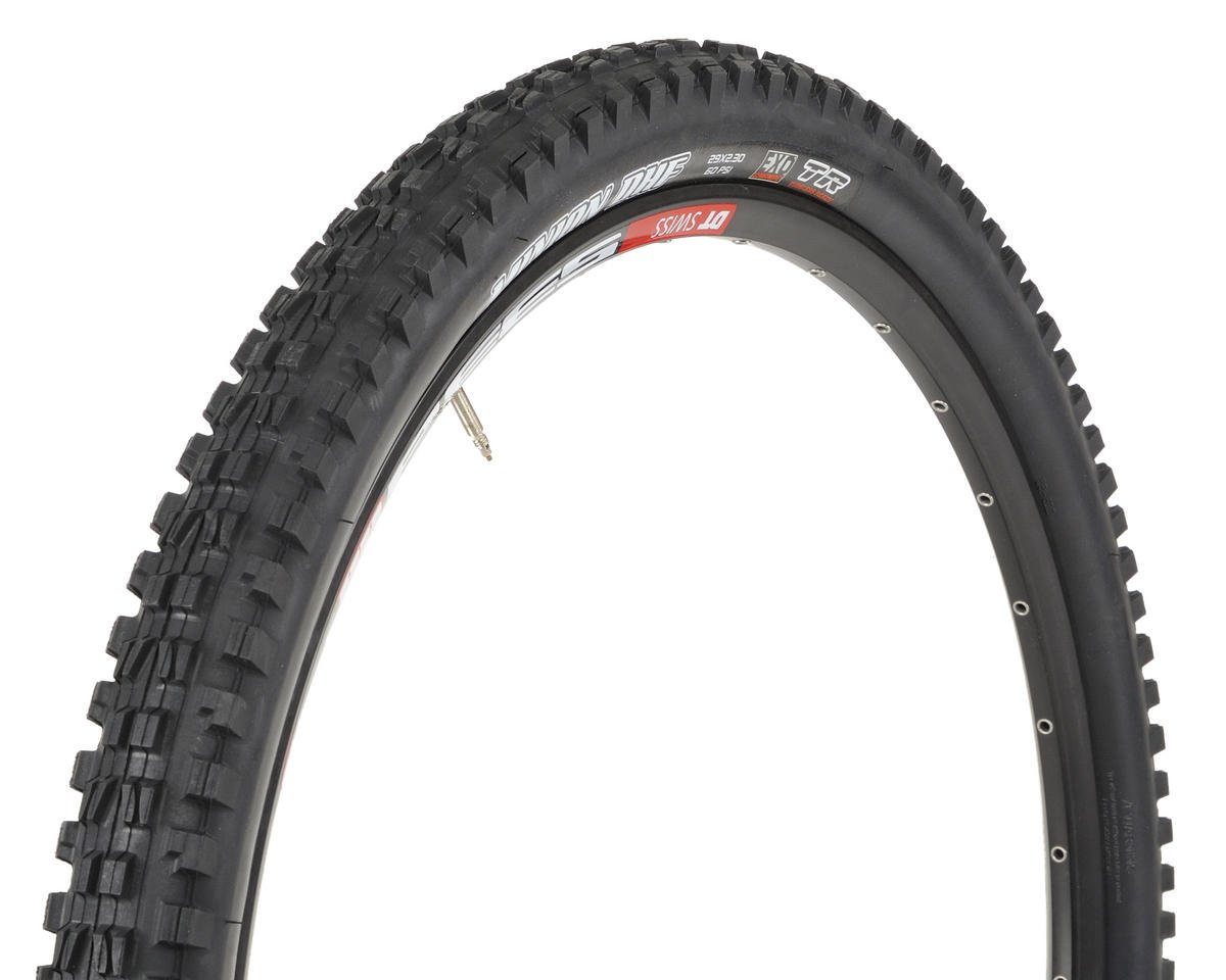Maxxis Minion DHF EXO Tubeless Ready Tire