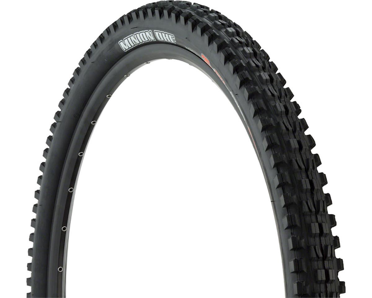 Maxxis Minion DHF MaxxTerra MTB Tire (3C/TR/DD) (29 x 2.3)