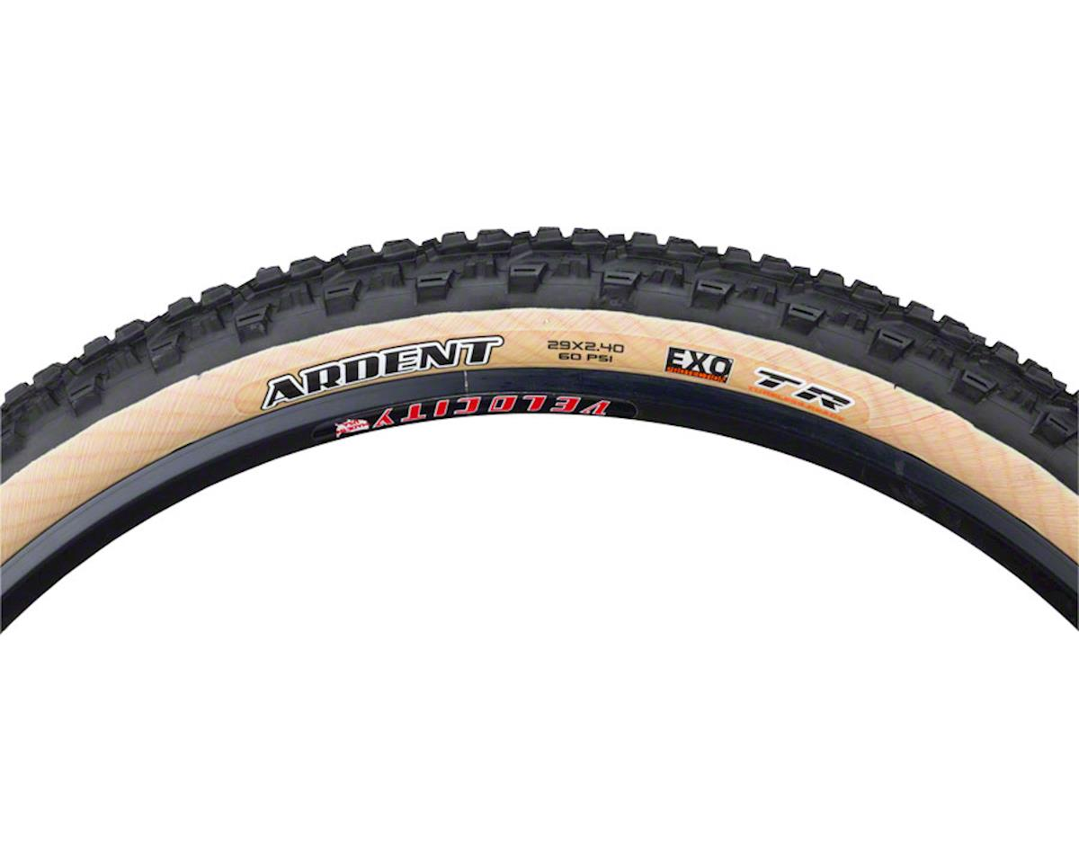 Maxxis Ardent Tubeless Tire (29 x 2.40) (Dual Compound) (Exo)